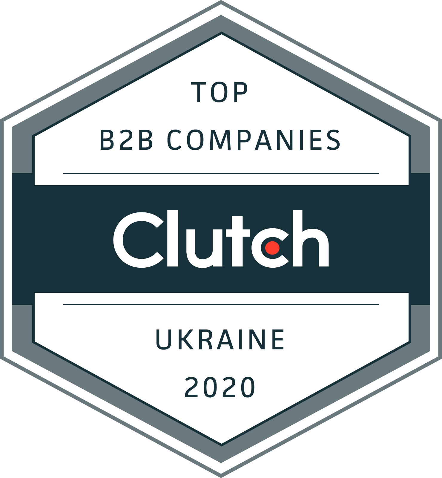 Clutch as amongst the Top E-Commerce Development